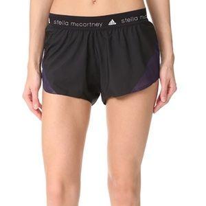 NWT Adidas Stella McCartney ADZ Running shorts L